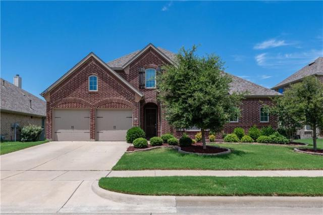 1035 Knoxbridge Road, Forney, TX 75126 (MLS #14121343) :: RE/MAX Town & Country