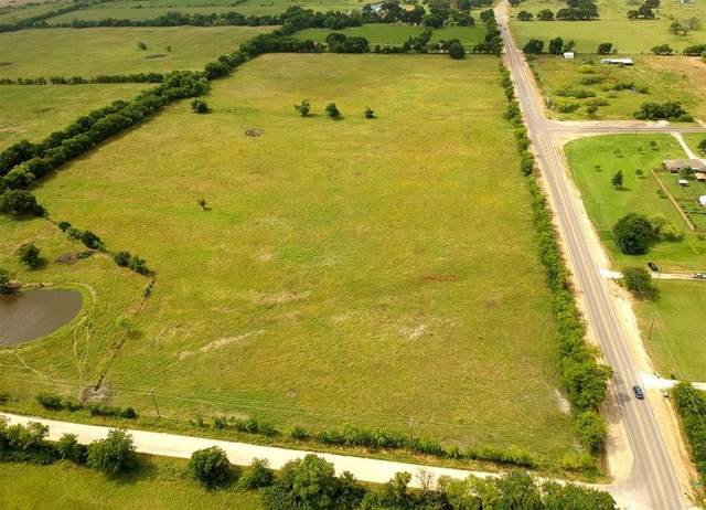 Tract 2 Co Road 148, Scurry, TX 75158 (MLS #14121537) :: The Mitchell Group