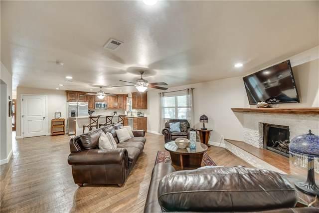 1048 Mary Drive, Hurst, TX 76053 (MLS #14121603) :: Hargrove Realty Group