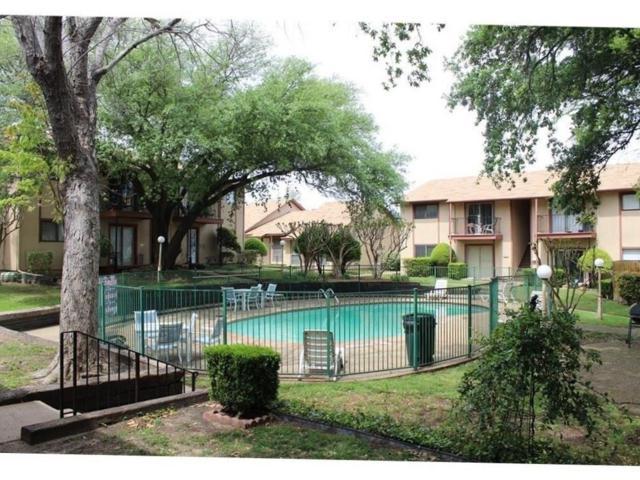 5730 Marina Drive #15, Garland, TX 75043 (MLS #14121691) :: Team Hodnett