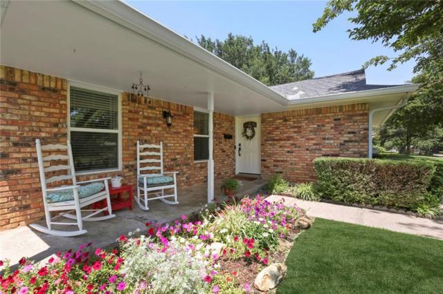 10509 Chesterton Drive, Dallas, TX 75238 (MLS #14121800) :: Robbins Real Estate Group