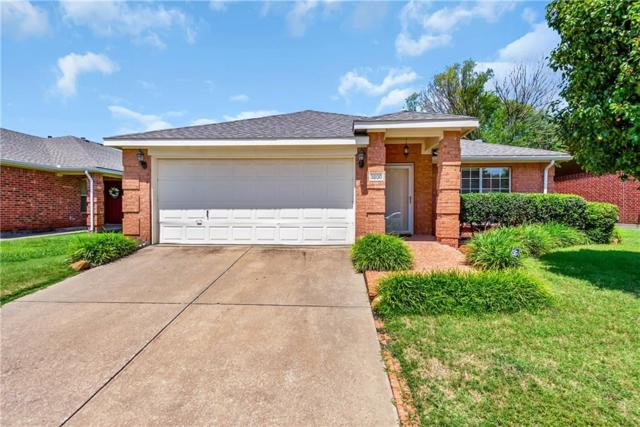 3200 Vermont Avenue, Mckinney, TX 75070 (MLS #14121862) :: Robbins Real Estate Group
