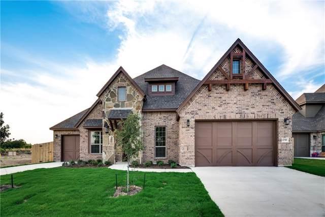 12709 Elm Springs Trail, Fort Worth, TX 76052 (MLS #14121884) :: Hargrove Realty Group