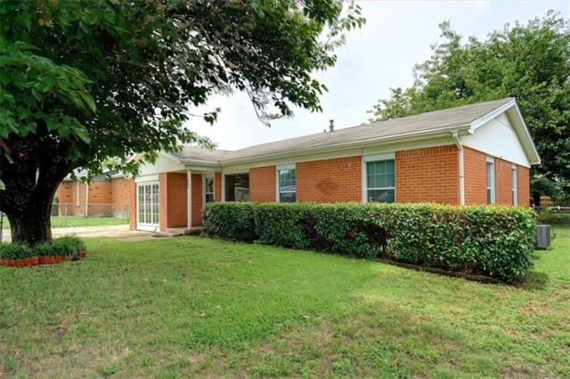 1605 Terminal Road, Fort Worth, TX 76106 (MLS #14122011) :: Lynn Wilson with Keller Williams DFW/Southlake