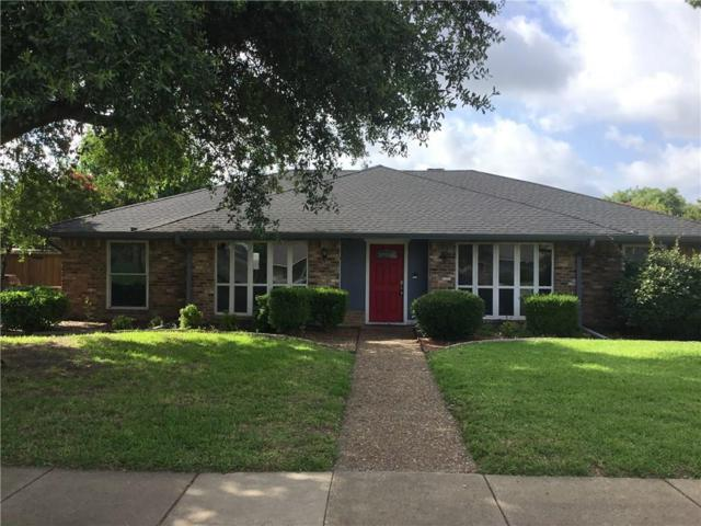 2224 Parkhaven Drive, Plano, TX 75075 (MLS #14122138) :: Robbins Real Estate Group
