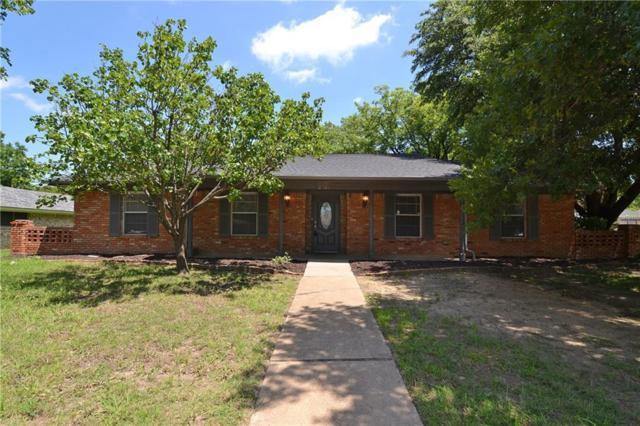 2701 Northcrest Drive, Plano, TX 75075 (MLS #14122184) :: Kimberly Davis & Associates