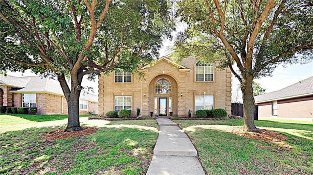 1500 Deer Creek Drive, Desoto, TX 75115 (MLS #14122242) :: The Heyl Group at Keller Williams