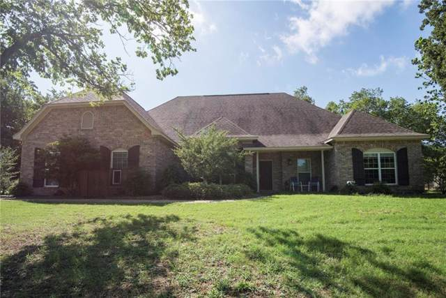 5055 County Road 605, Burleson, TX 76028 (MLS #14122321) :: The Real Estate Station