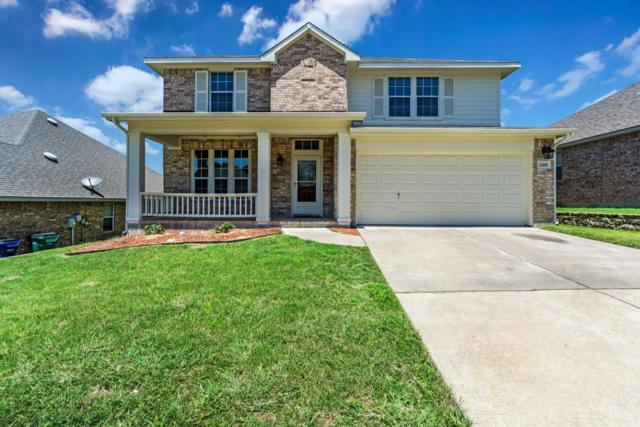 2608 Oakland Way, Mckinney, TX 75071 (MLS #14122348) :: RE/MAX Town & Country