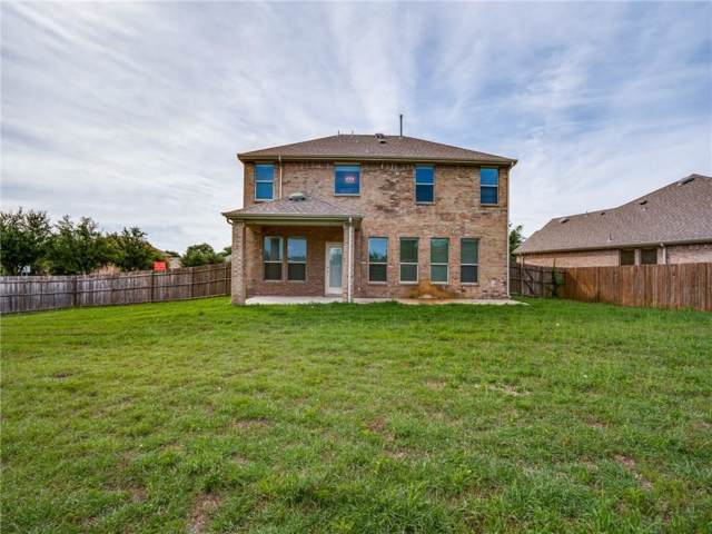 3113 Aspen Way, Melissa, TX 75454 (MLS #14122499) :: RE/MAX Town & Country