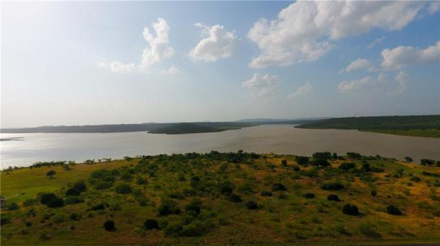 888 S Clear Cove Court, Possum Kingdom Lake, TX 76449 (MLS #14122568) :: The Rhodes Team