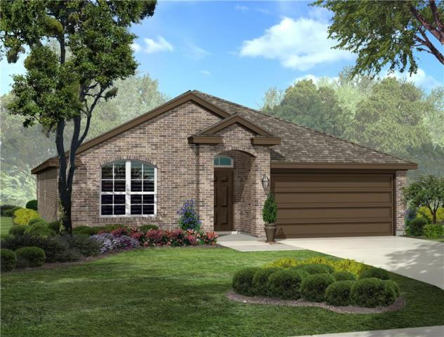 817 Walls Boulevard, Crowley, TX 76036 (MLS #14122724) :: The Mitchell Group