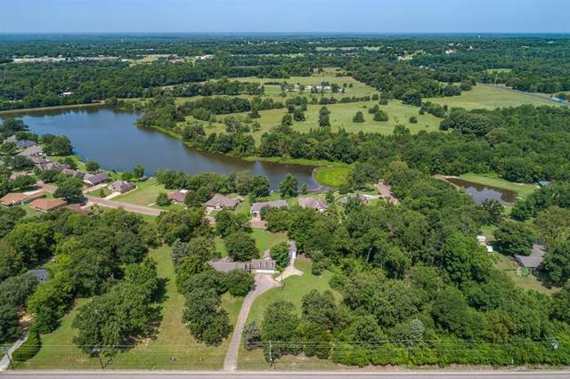 1721 N Pacific N, Mineola, TX 75773 (MLS #14122976) :: Robbins Real Estate Group
