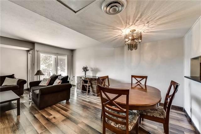 966 S Weatherred Drive #966, Richardson, TX 75080 (MLS #14123138) :: Van Poole Properties Group