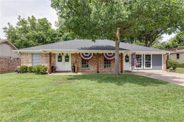 2601 Shady Grove Drive, Bedford, TX 76021 (MLS #14123278) :: Lynn Wilson with Keller Williams DFW/Southlake