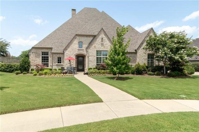 2904 Moongold Court, Mckinney, TX 75069 (MLS #14123287) :: RE/MAX Town & Country