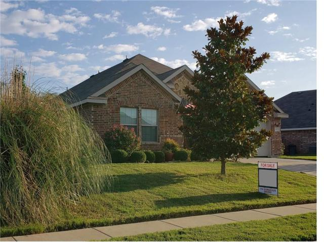 3113 Flowering Springs Drive, Forney, TX 75126 (MLS #14123336) :: Lynn Wilson with Keller Williams DFW/Southlake