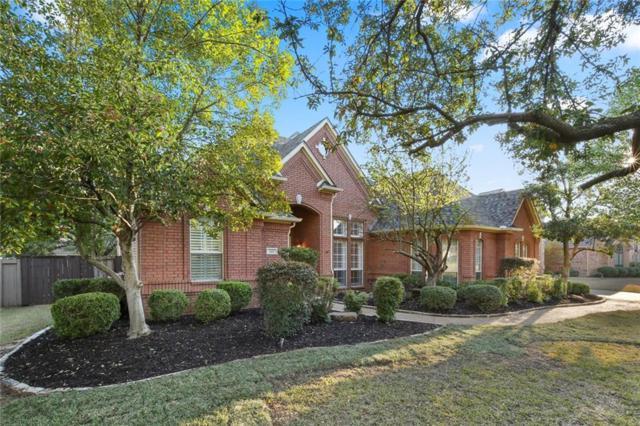 320 Glenrose Court, Southlake, TX 76092 (MLS #14123467) :: Lynn Wilson with Keller Williams DFW/Southlake