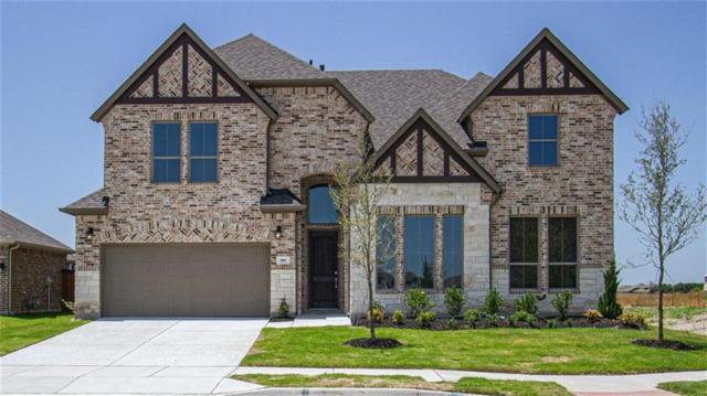 800 Grove Vale Drive, Prosper, TX 75078 (MLS #14123540) :: Lynn Wilson with Keller Williams DFW/Southlake