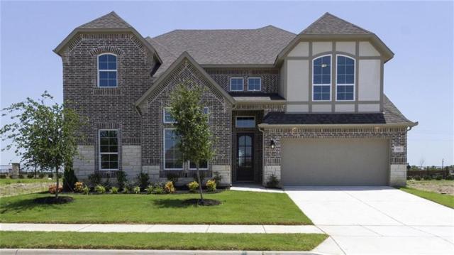 3111 Renmuir Drive, Prosper, TX 75078 (MLS #14123679) :: Lynn Wilson with Keller Williams DFW/Southlake