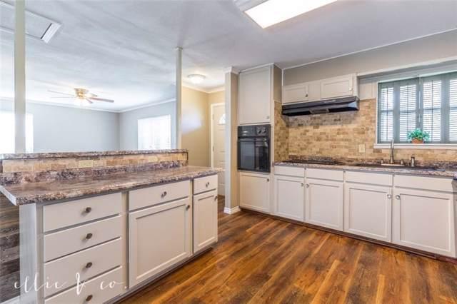 4702 Don Juan Street, Abilene, TX 79605 (MLS #14123718) :: The Mitchell Group