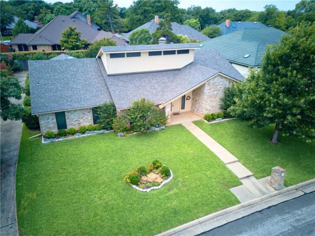 2716 Shadow Wood Drive, Arlington, TX 76006 (MLS #14123783) :: The Mitchell Group