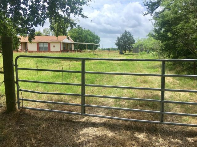 6800 County Road 4042, Kemp, TX 75143 (MLS #14123809) :: Roberts Real Estate Group