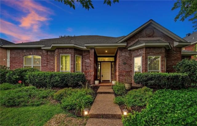 665 Ridgemont Drive, Allen, TX 75002 (MLS #14123832) :: RE/MAX Town & Country