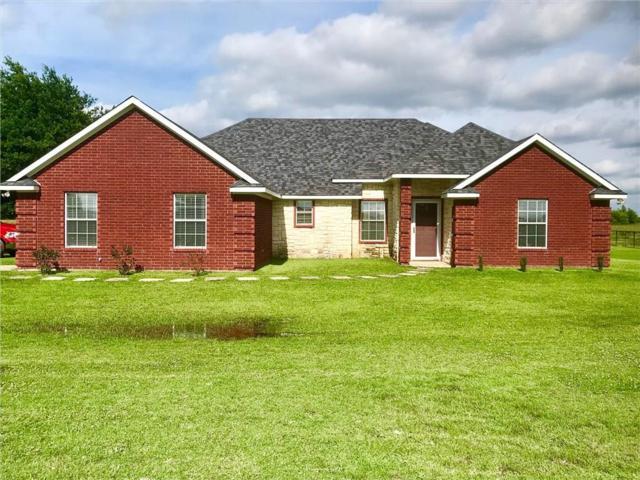 484 County Road 1435, Bonham, TX 75418 (MLS #14123984) :: RE/MAX Town & Country