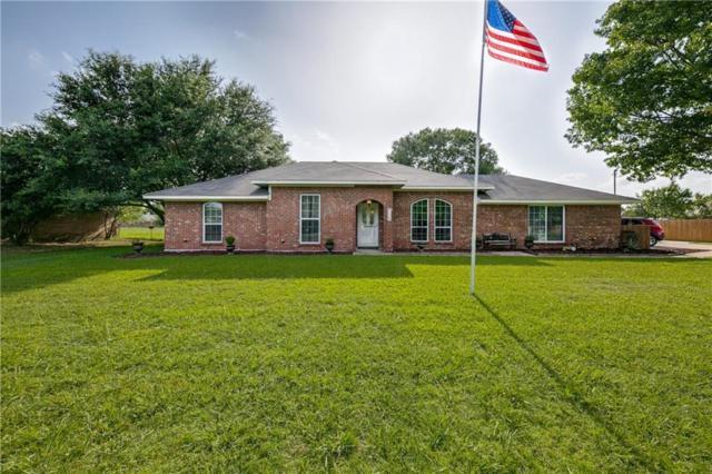 125 Carmen Drive, Red Oak, TX 75154 (MLS #14124156) :: RE/MAX Town & Country