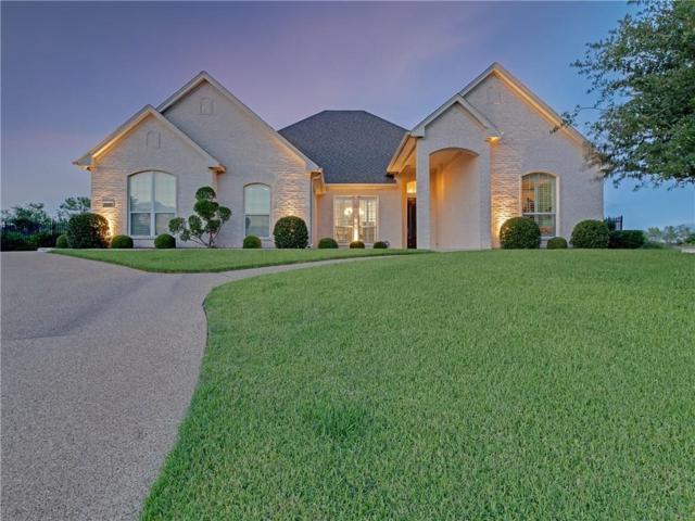 11037 Hawkins Home Boulevard, Benbrook, TX 76126 (MLS #14124275) :: Potts Realty Group