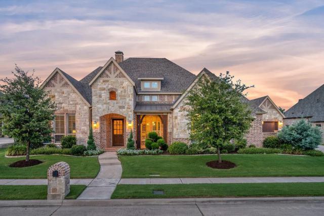 1109 Tina Trail, Southlake, TX 76092 (MLS #14124483) :: Van Poole Properties Group