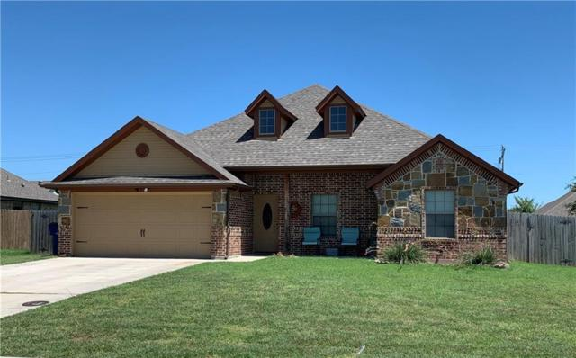 2109 Stonegate Boulevard, Bridgeport, TX 76426 (MLS #14124558) :: Kimberly Davis & Associates