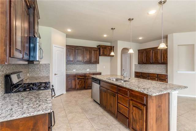 1720 Mcgee Avenue, Northlake, TX 76226 (MLS #14124626) :: Lynn Wilson with Keller Williams DFW/Southlake