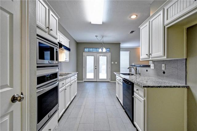 8335 Coppertowne Court, Dallas, TX 75243 (MLS #14124629) :: RE/MAX Town & Country