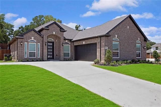 7824 Alders Gate Lane, Denton, TX 76208 (MLS #14124704) :: Real Estate By Design