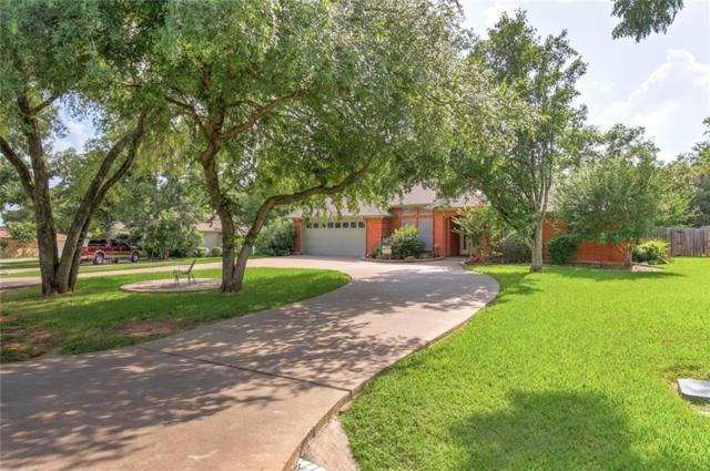 4502 Deleon Court, Granbury, TX 76049 (MLS #14124928) :: Kimberly Davis & Associates
