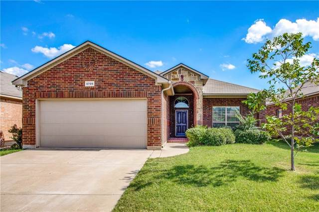 5705 Paluxy Sands Trail, Fort Worth, TX 76179 (MLS #14125241) :: Lynn Wilson with Keller Williams DFW/Southlake