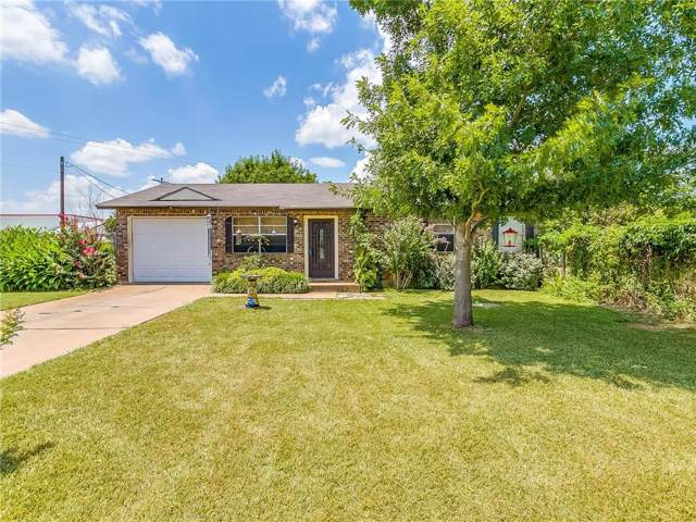 1028 County Road 1109D, Rio Vista, TX 76093 (MLS #14125311) :: RE/MAX Town & Country