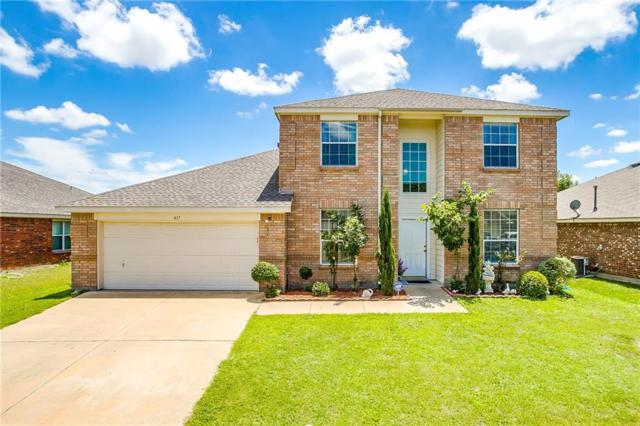 417 Autumn Park, Fort Worth, TX 76140 (MLS #14125383) :: Performance Team