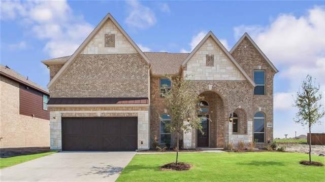 1144 Flamingo Road, Forney, TX 75126 (MLS #14125714) :: RE/MAX Landmark