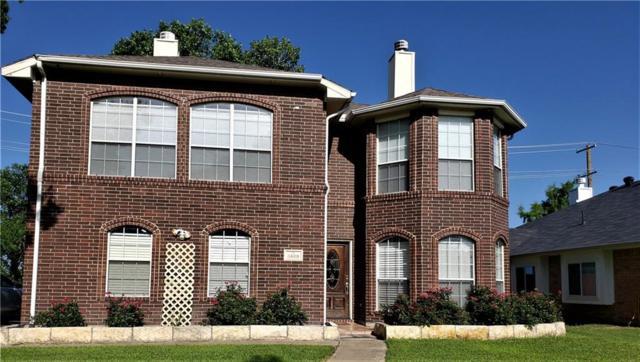 3509 Leeward Lane, Rowlett, TX 75088 (MLS #14125741) :: The Heyl Group at Keller Williams