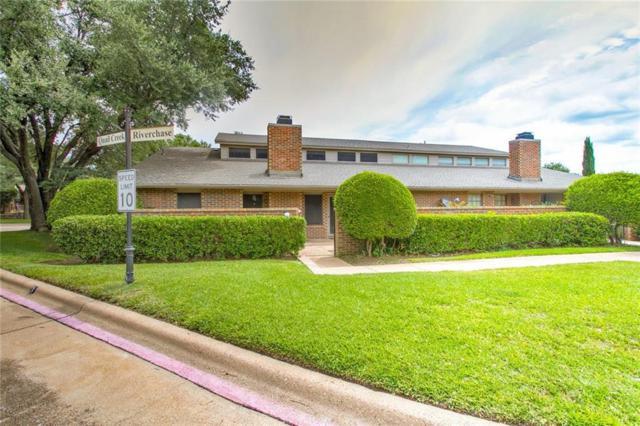 1111 Riverchase Street, Benbrook, TX 76126 (MLS #14125776) :: Potts Realty Group