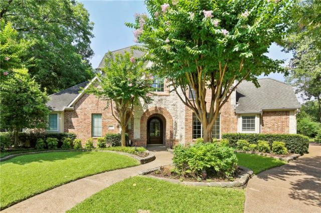 2912 Hidden Forest Drive, Mckinney, TX 75072 (MLS #14126010) :: RE/MAX Town & Country