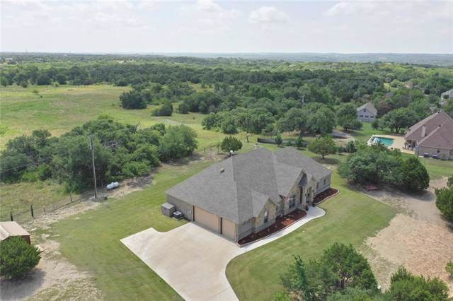 104 Woodland Slope Court, Azle, TX 76020 (MLS #14126238) :: The Chad Smith Team