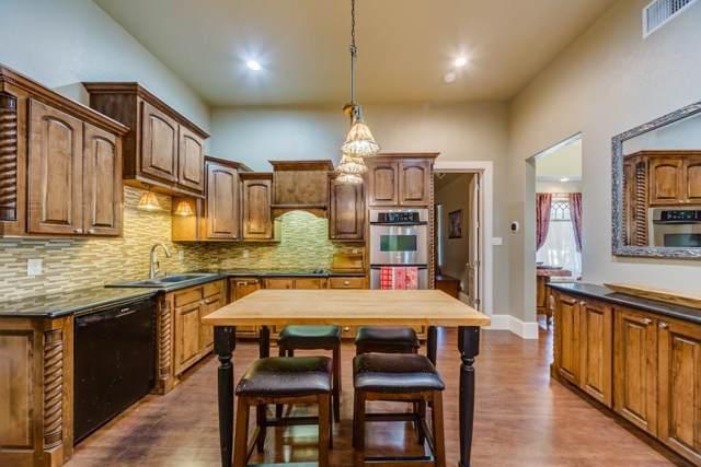 209 N Wickham Street, Alvord, TX 76225 (MLS #14126344) :: Van Poole Properties Group