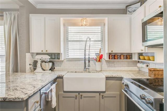 824 Edgefield Road, Fort Worth, TX 76107 (MLS #14126401) :: Real Estate By Design