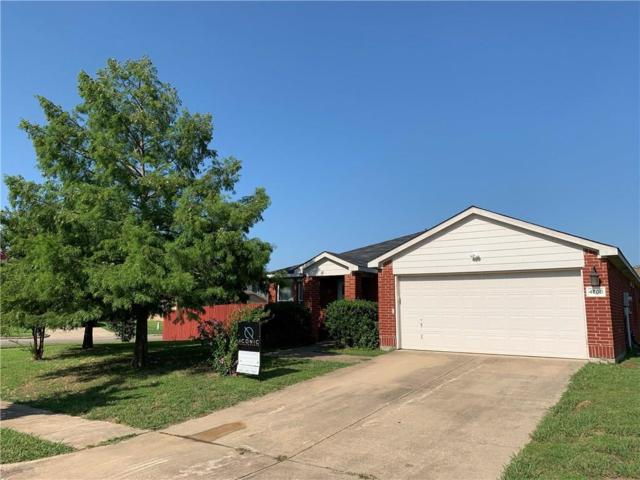 4700 Bearcreek Drive, Balch Springs, TX 75180 (MLS #14126458) :: Lynn Wilson with Keller Williams DFW/Southlake