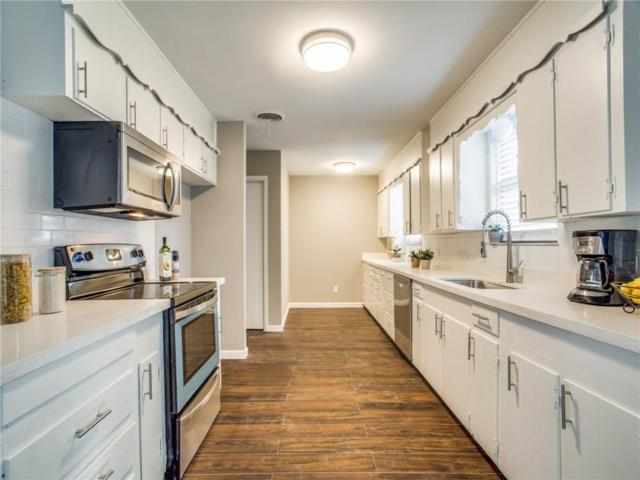 5521 Westcreek Drive, Fort Worth, TX 76133 (MLS #14126538) :: The Mitchell Group