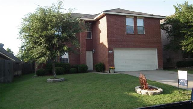 1110 Caroline Drive, Princeton, TX 75407 (MLS #14126624) :: Lynn Wilson with Keller Williams DFW/Southlake